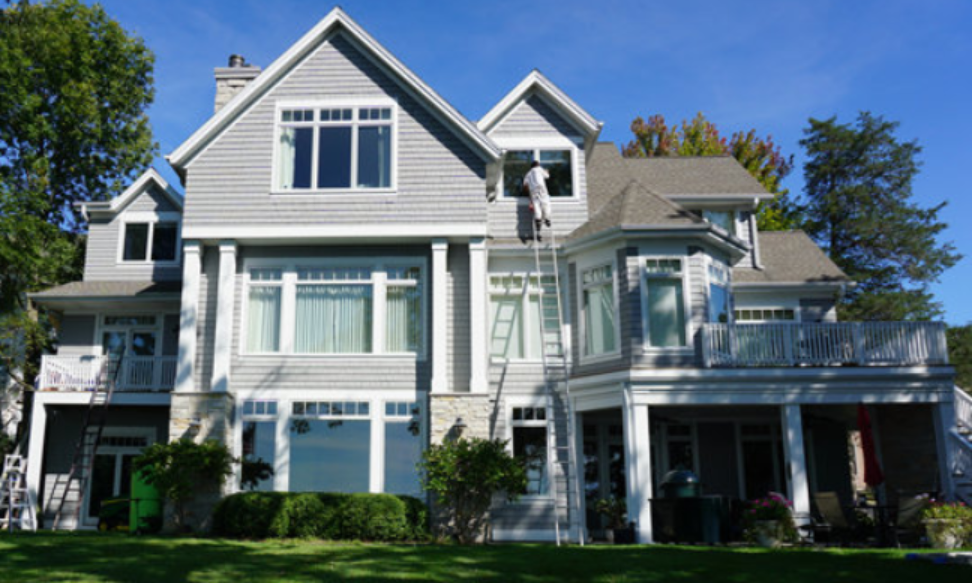 Residential Painting , House Painting